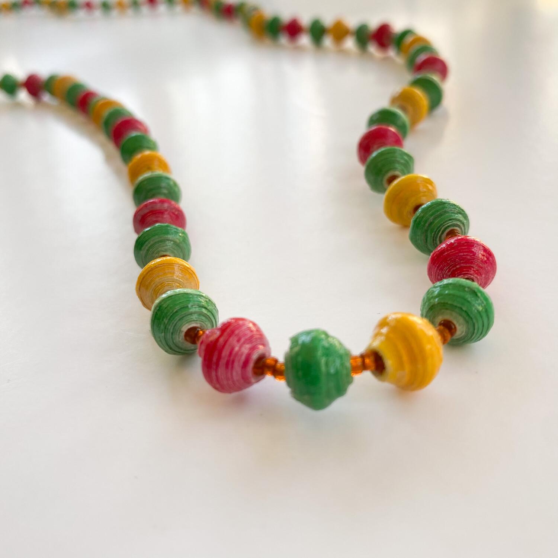 Masindi necklace