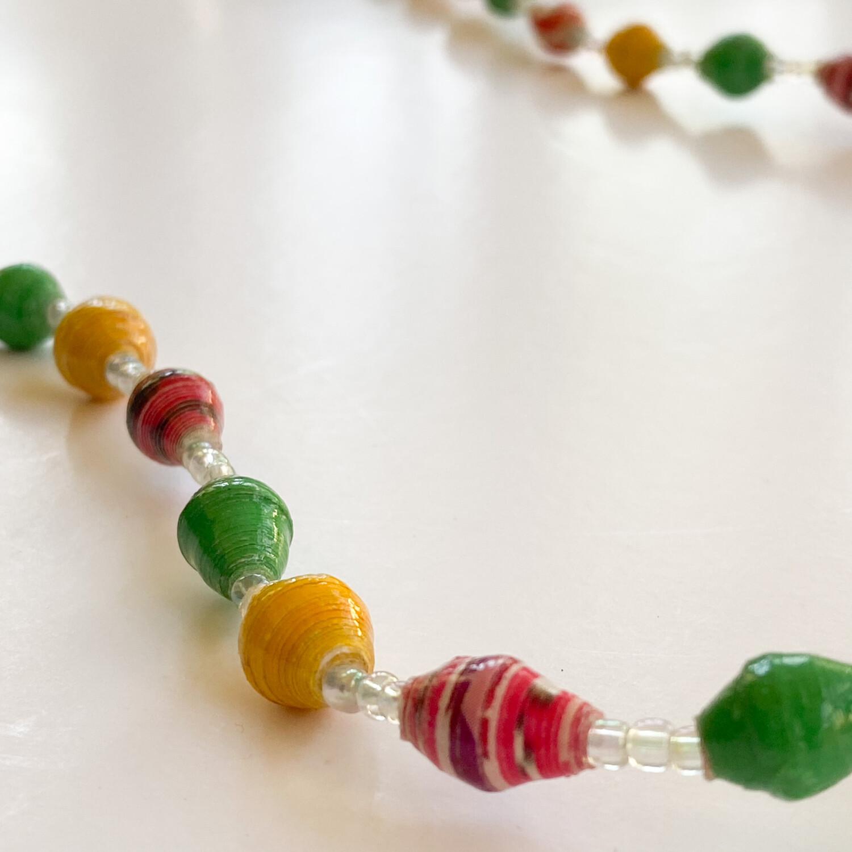 Kasenyi necklace
