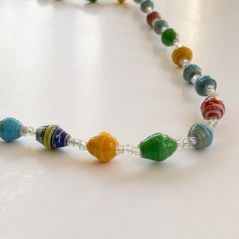 Kisoro necklace