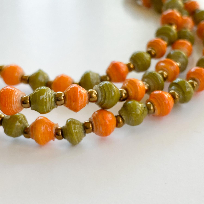 Masaka necklace