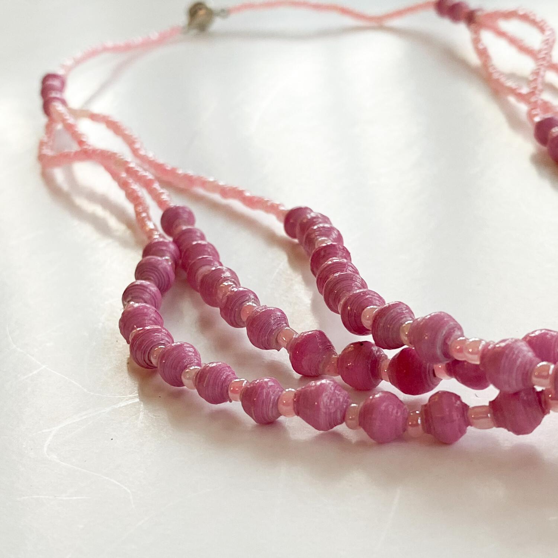 Munyonyo necklace