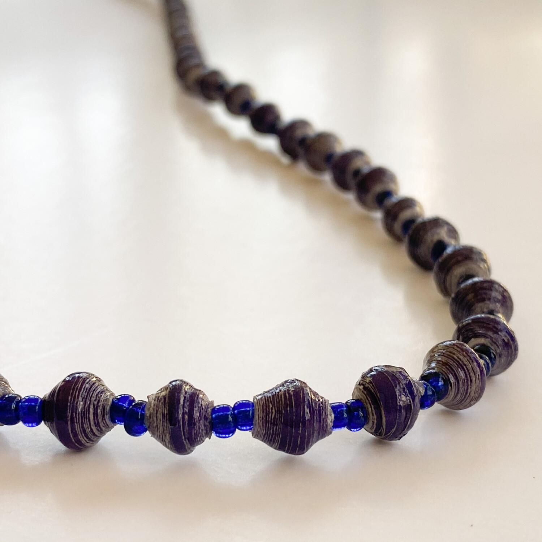 Mabira necklace