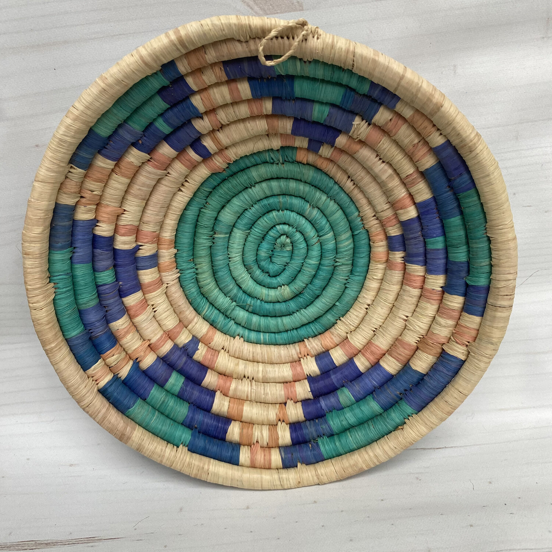 Lila Basket