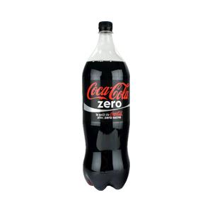 Bon Coca Zéro