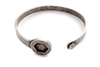 Garage Silver Vintage Bracelet