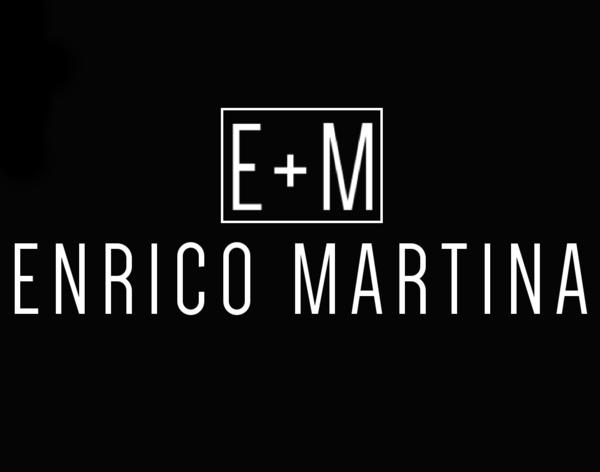 Enrico Martina