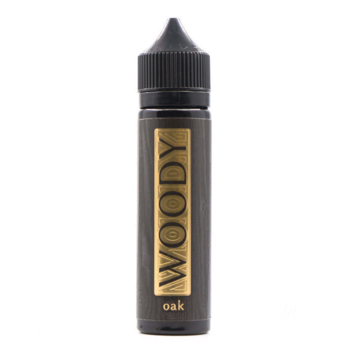 WOODY: OAK 60ML
