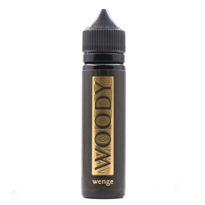 WOODY: WENGE 60ML