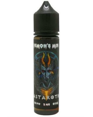 DEMONS MIX: ASTAROTH 60ML
