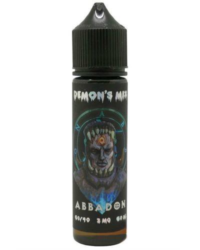 DEMONS MIX: ABBADON 60ML