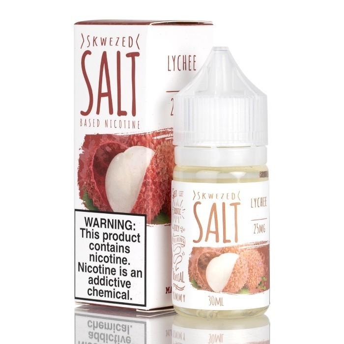 ЖИДКОСТЬ SKWEZED SALT: LYCHEE 30ML