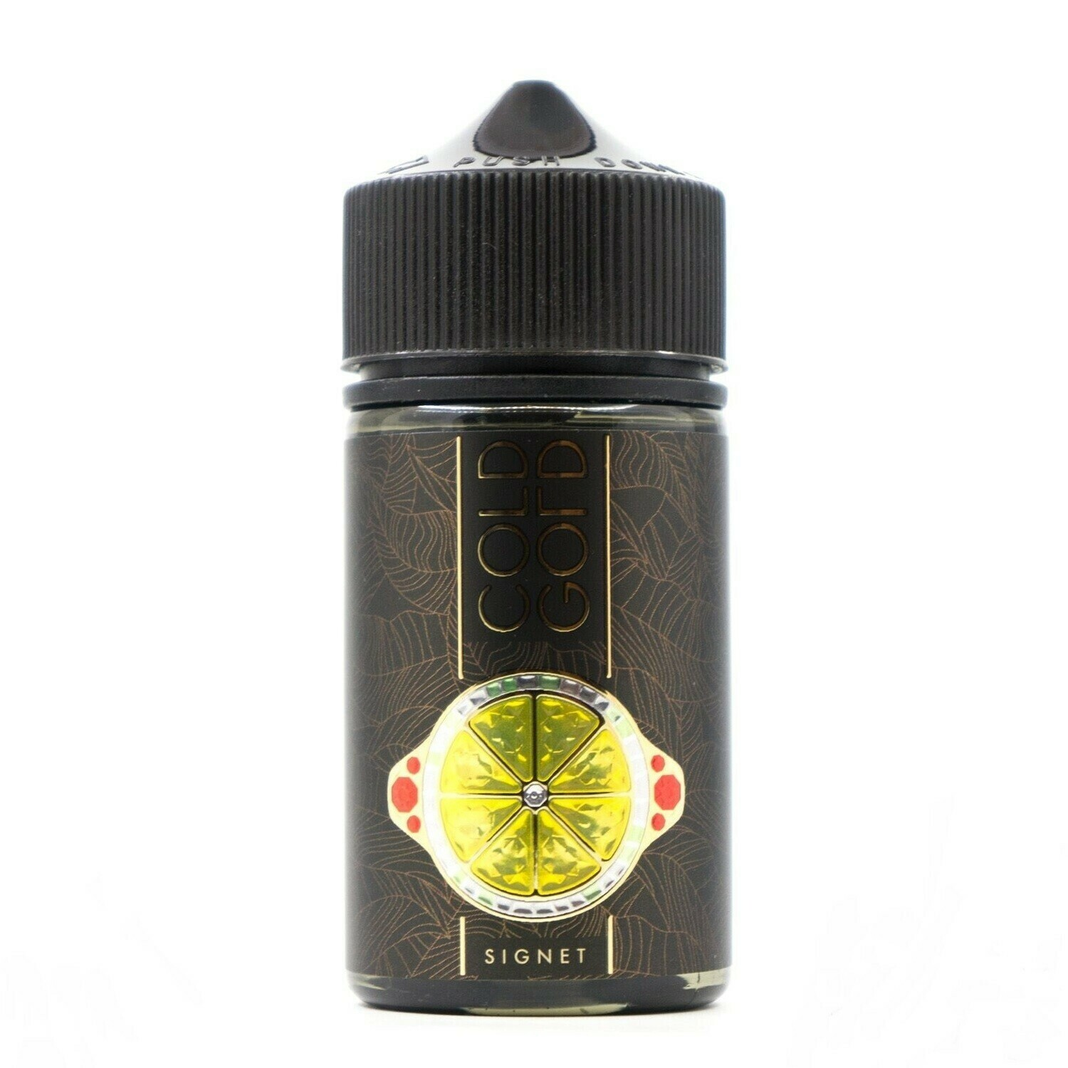 COLD GOLD BY ДЯДЯ ВОВА: SIGNET 80ML