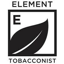 ЖИДКОСТЬ ELEMENT SALT: CHOCOLATE TOBACO 30 ML