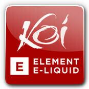 ЖИДКОСТЬ KOI SALT BY ELEMENT: SAKURA MOCHI 30ML