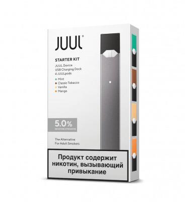 JUUL: STARTER KIT