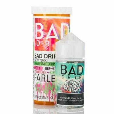 ЖИДКОСТЬ BAD DRIP: FARLEY'S GNARLY SAUCE 60ML