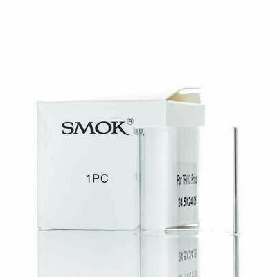 SMOK TFV12 PRINCE: GLASS TUBE (СТЕКЛО)