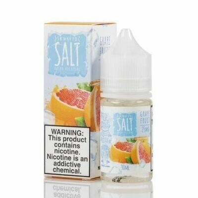 SKWEZED SALT: GRAPEFRUIT ICE 30ML
