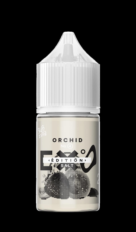 EDITION EXO SALT: ORCHID 30ML