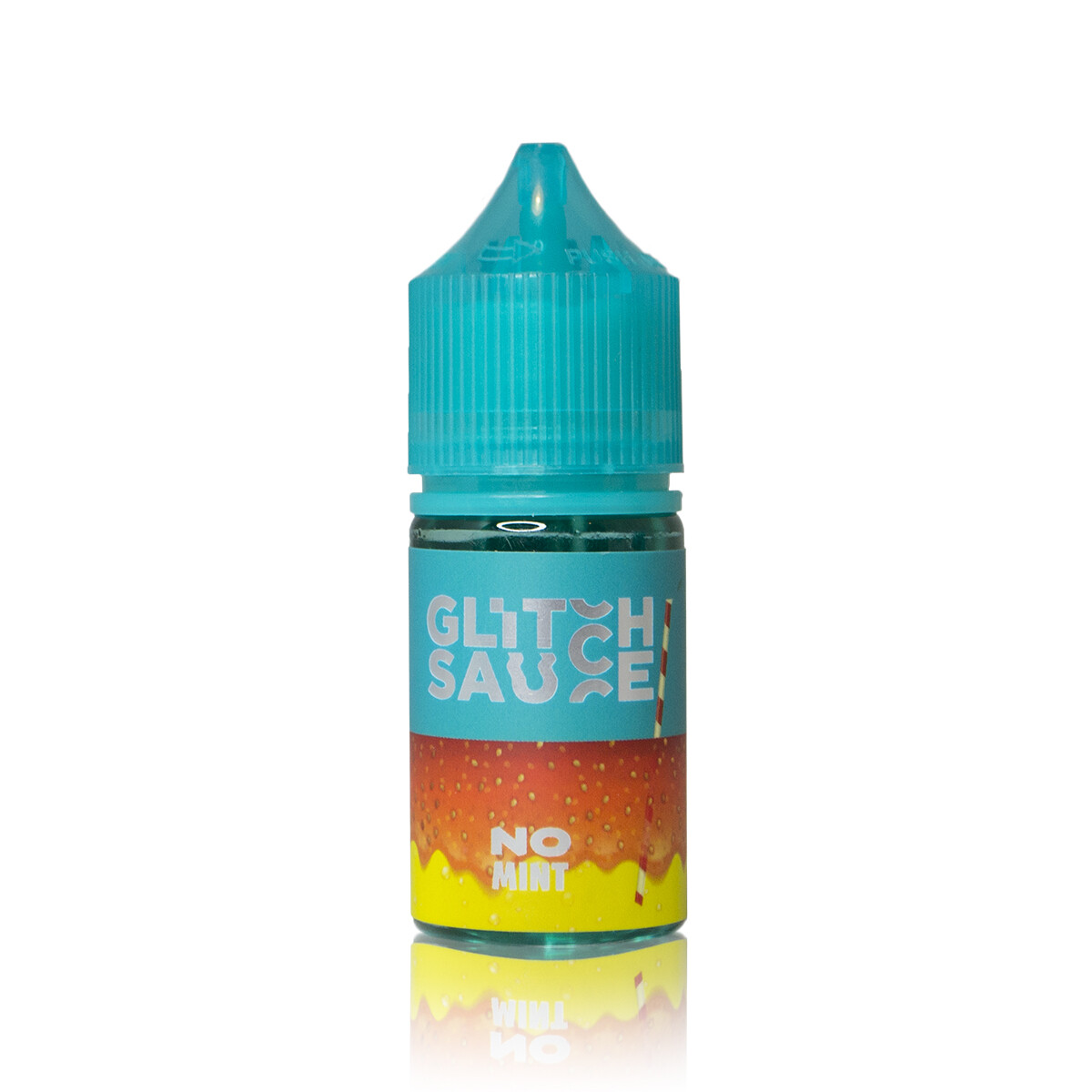 GLITCH SAUCE SALT: ROGUE 30ML