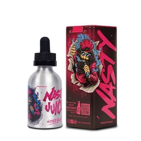 NASTY JUICE: WICKED HAZE 60ML
