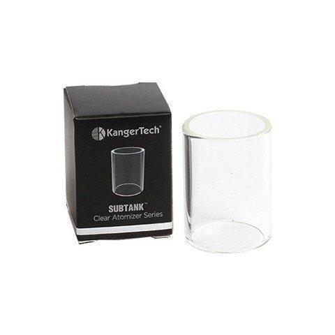 KangerTech Pyrex Glass Tube (СТЕКЛО)