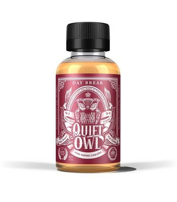 QUIET OWL: DAY BREAK 60ML