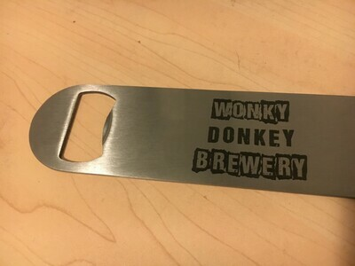 Stainless Steel Speed Bottle Opener