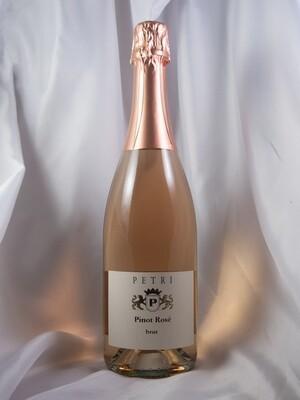 Weingut Petri Pinot Rose Brut Normalt 160,-