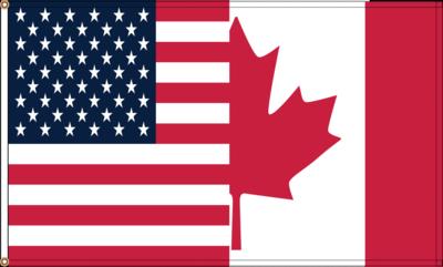 HALF & HALF CANADA & USA
