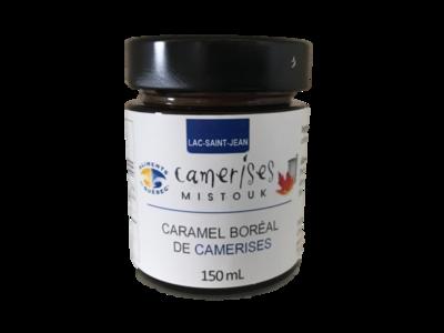 Caramel Boréal de Camerises