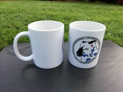 2018 Sheep Festival Mug