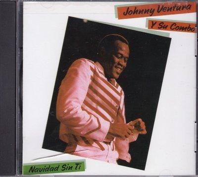 Johnny Ventura y su combo - Navidad sin ti