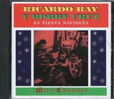 Ricardo Ray & Bobby Cruz - En Fiesta Navideña