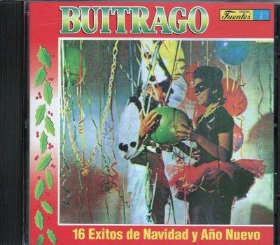 Guillermo Buitrago - 16 exitos de navidad & año nuevo
