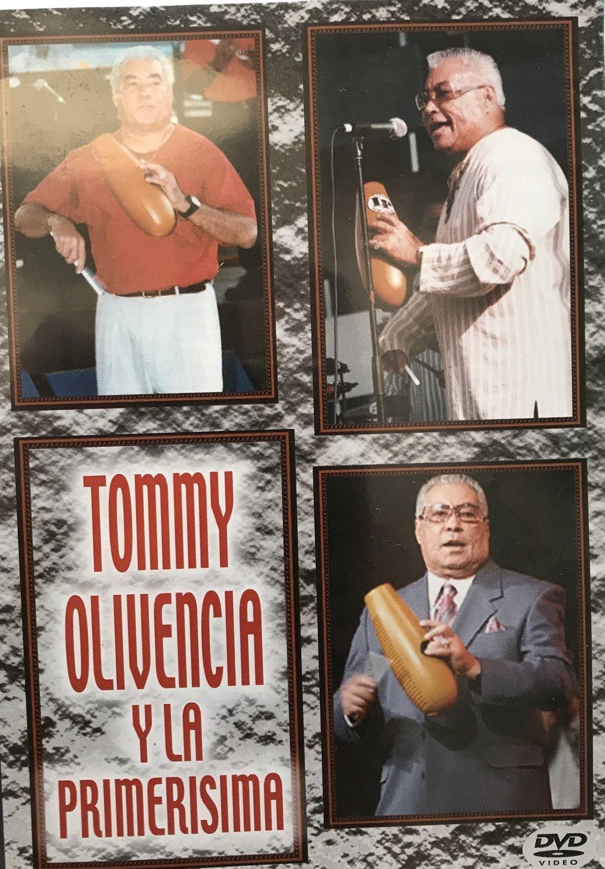 Tommy Olivencia & La Primerisima
