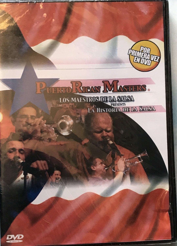 Puerto Rican Master
