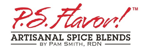 P.S. Flavor!™ - Spice Blends by Pam Smith, RDN
