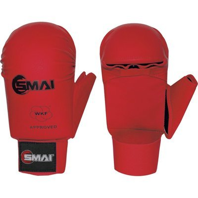 WKF Approved Protective Equipment