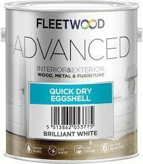 Fleetwood Advanced Eggshell