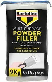 MULTI PURPOSE POWDER FILLER