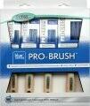 Blue Series Pro-Brush 4 Brush Set