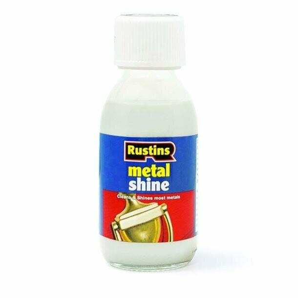 Metal Shine