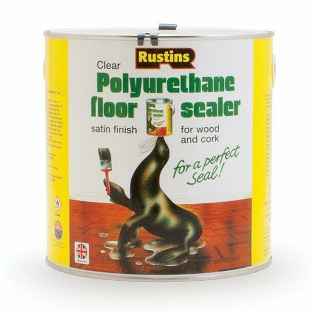 Polyurethane Floor Seal