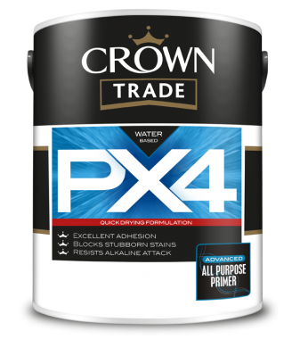 CROWN TRADE PX4