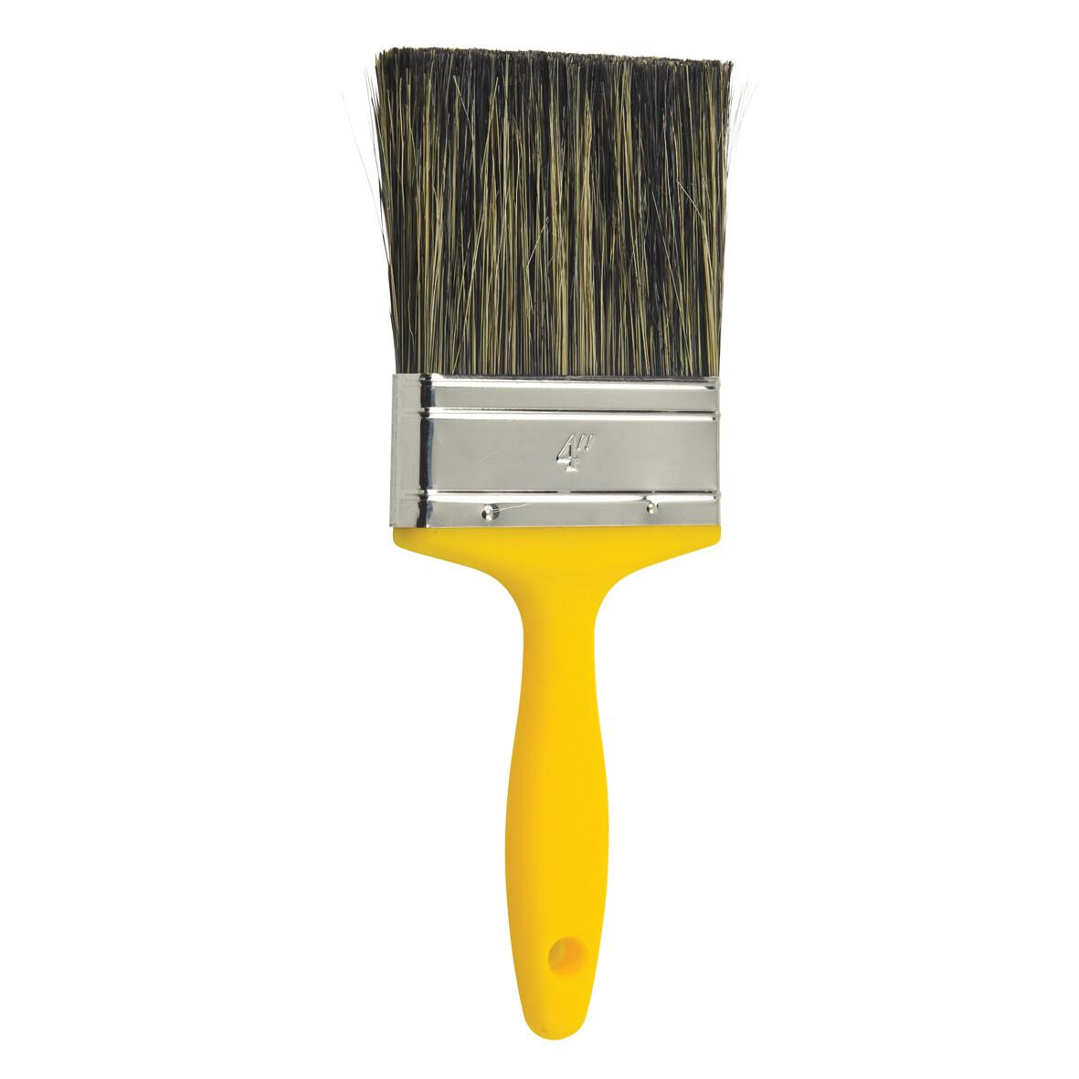 """4"""" Masonry Brush"""