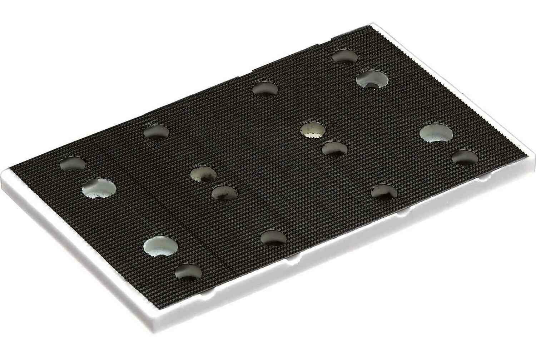 Sanding pad SSH-STF-80x130/12