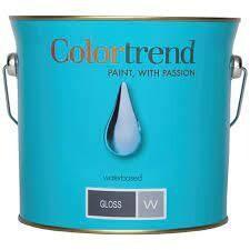 Waterbased Gloss