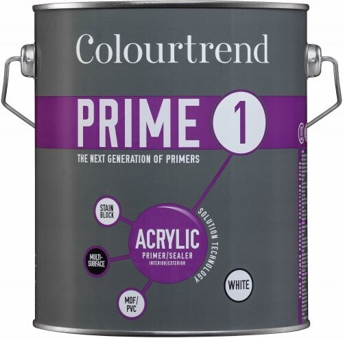 PRIME 1 - ACRYLIC