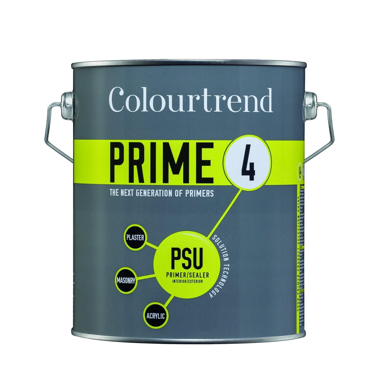 PRIME 4 - PSU